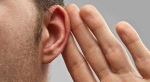 Señales de advertencia de pérdida auditiva