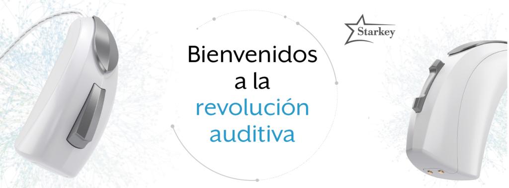 Audífonos inteligentes para sordera en Bogotá Venta y Adaptación